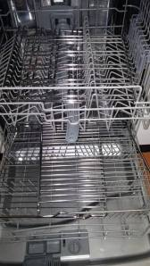 oven racks in dishy