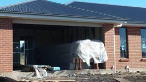 insulation & walls