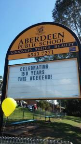 Aberdeen 150 years