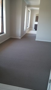 master bedroom with carpet