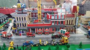 city of lego