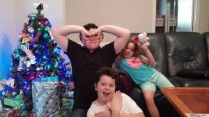 christmas crazies