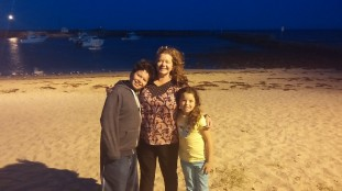 kids and I Shellharbour beach