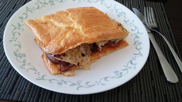oppsie bread bacon egg rolls.jpg