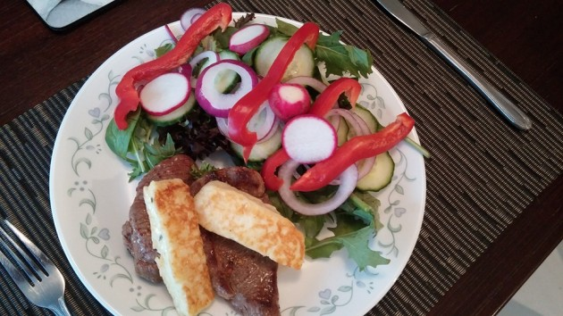 Lamb haloumi salad dinner.jpg