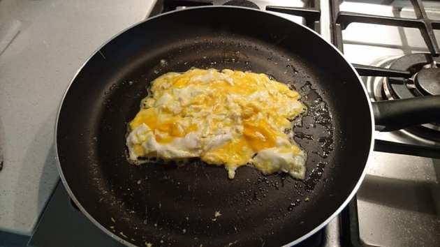 Opa eggs